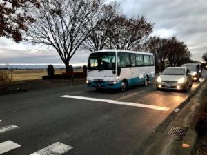 ツーエー観光バス
